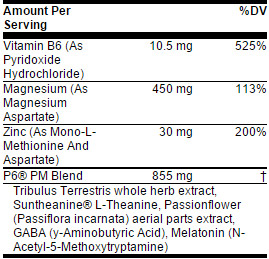 p6-pm-supplement-facts
