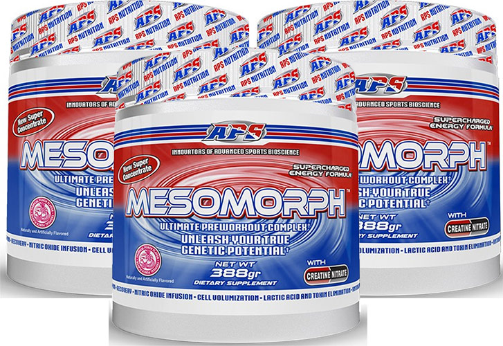 Mesomorph review