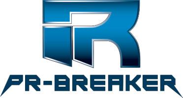 pr breaker logo