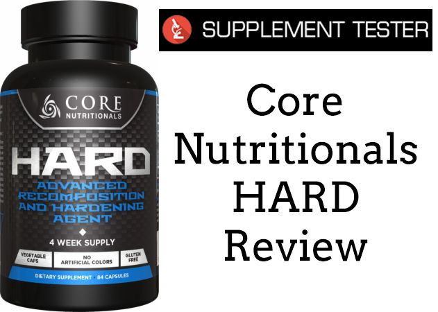 Core-Nutritionals-Hard-review