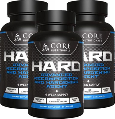 Core-Nutritionals-Hard-side-effects-review