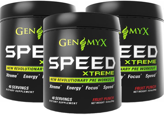 Genomyx Speed Xtreme side effects review