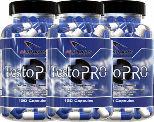 TestoPRO-side-effects-review