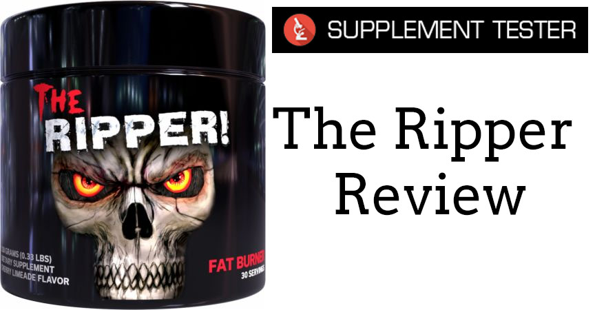 The-Ripper-Review