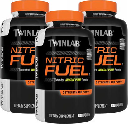 Twinlab-Nitric-Fuel-side-effects-review