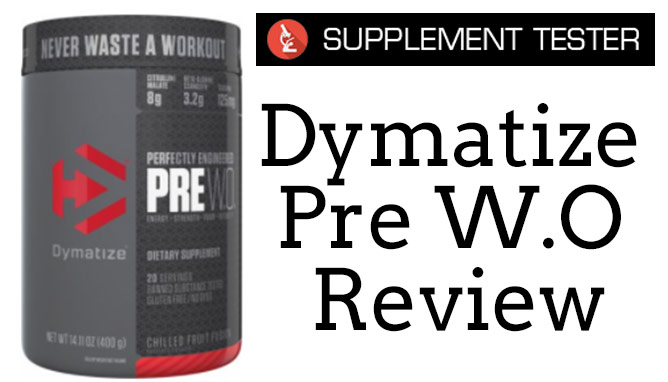 PRE-W.O-review