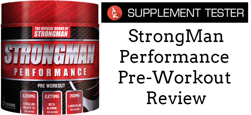 Strongman-performance-pre-workout-review