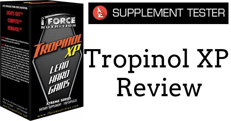 Tropinol-XP-Review