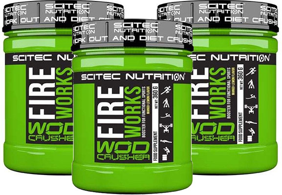 Scitec-Fireworks-Review