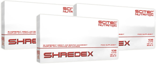 Shredex-fat-burner-review