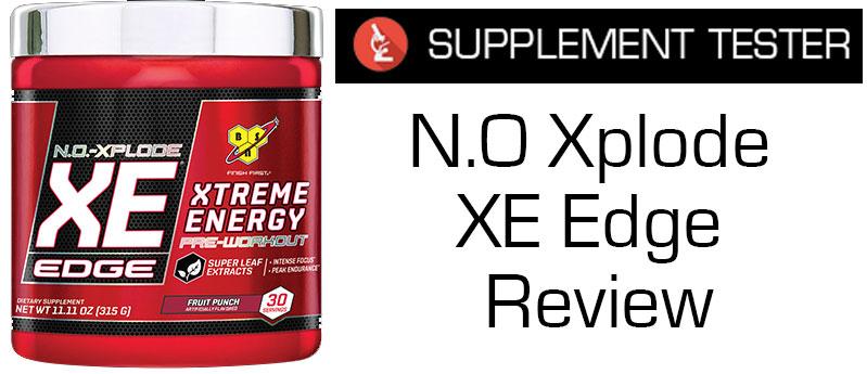 N.O-Xplode-XE-Edge-review