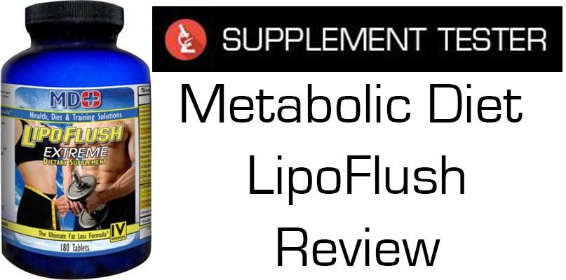 Metabolic-Diet-Lipoflush-review