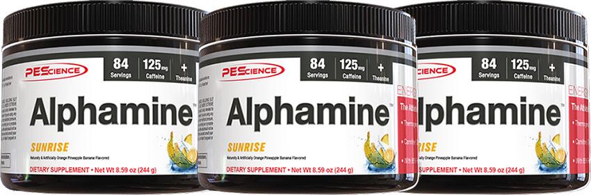 PEScience-Alphamine-Review