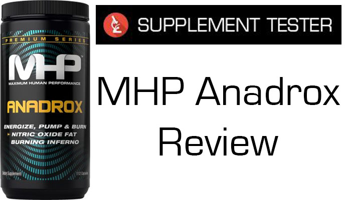 MHP-Anadrox-fat-burner-review
