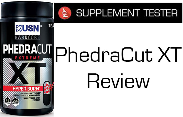 USN-Phedracut-XT-Review