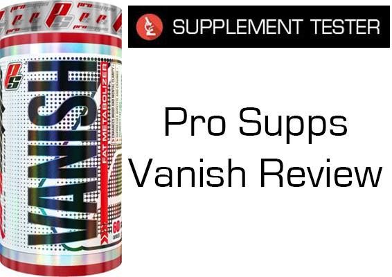 Vanish-review