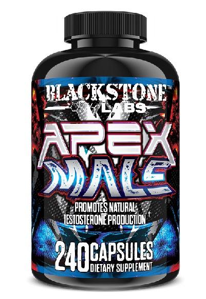 Apex Male bottle