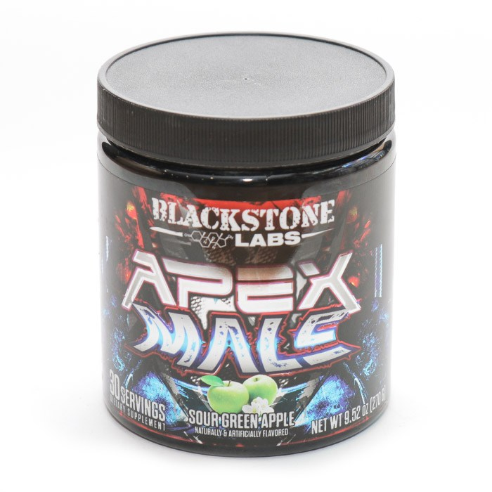 Apex Male Review