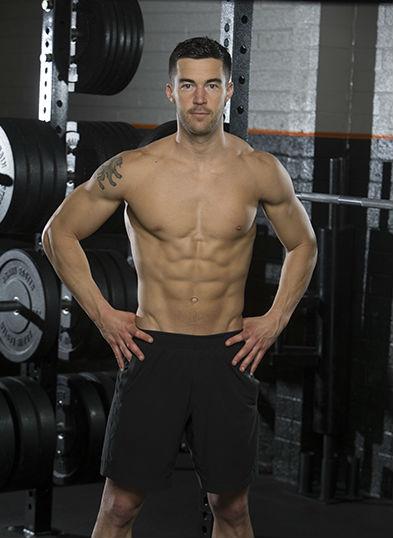 Jason Sani Boss Workouts