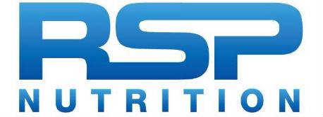 RSP Nutrition logo