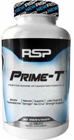 RSP Prime T