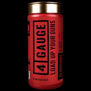 4 Gauge bottle