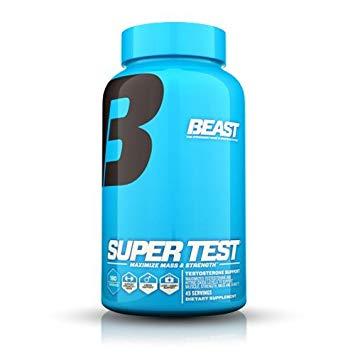 Beast Super Test shadow