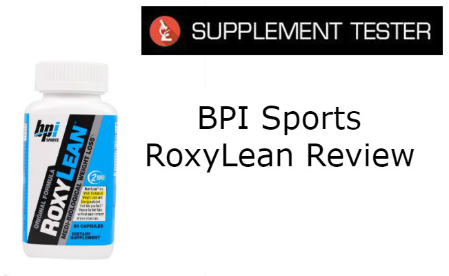 RoxyLean Review
