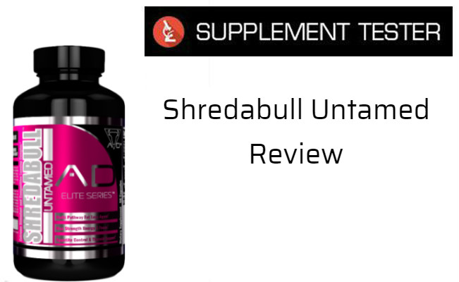 Shredabull Untamed Review