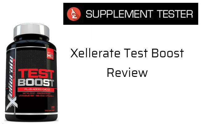 Test Boost Review