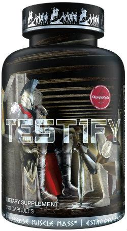 Test1fy bottle
