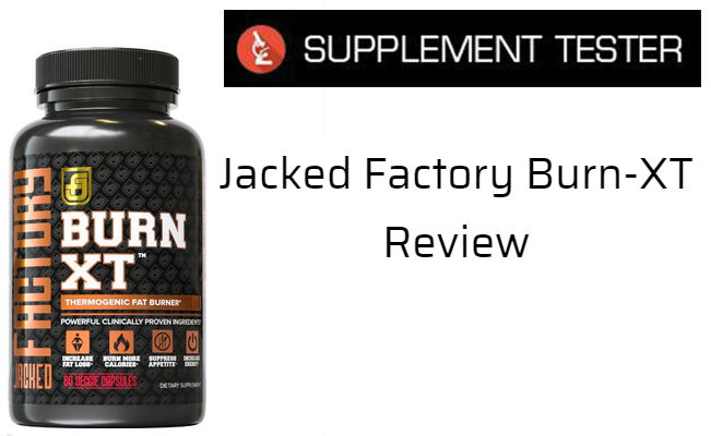 Burn-XT Review