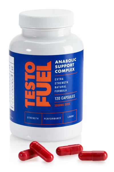 TestoFuel-bottle-pills