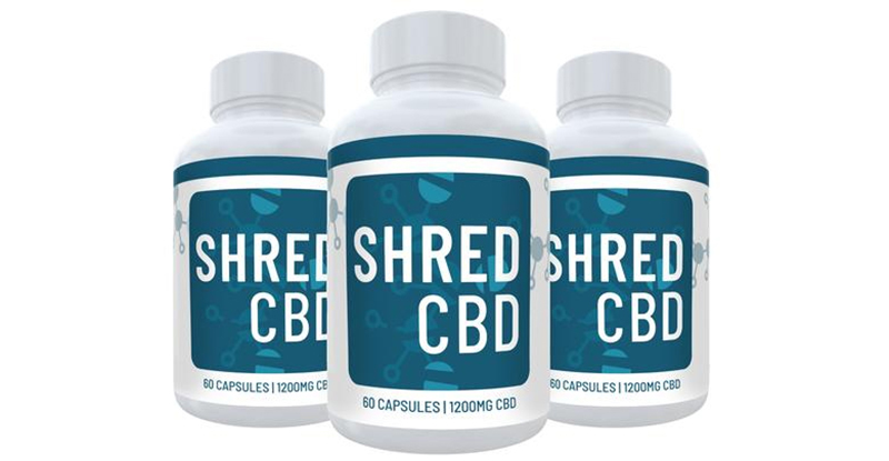 Shred CBD